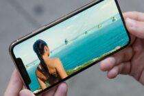 'Tai thỏ' trở hành xu hướng trên smartphone cao cấp
