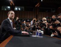 Thấy gì từ phiên điều trần của Facebook hôm nay