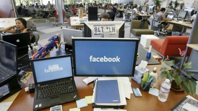 Thích 'tiền trảm hậu tấu', Facebook bị tố coi thường giới marketing Việt