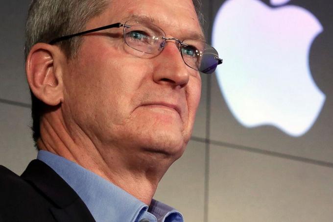Tim Cook: iOS sẽ không được kết hợp với Mac OS