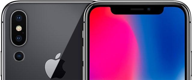 Tin đồn Apple có thể đưa đến 3 camera vào chiếc iPhone năm sau