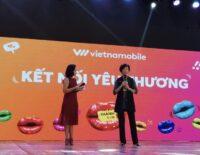 Vietnamobile tri ân khách hàng mừng sinh nhật tháng 4