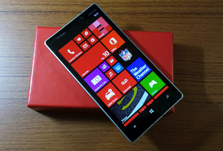 Windows Phone đã chết dù có nhiều tính năng đi trước Android và iOS