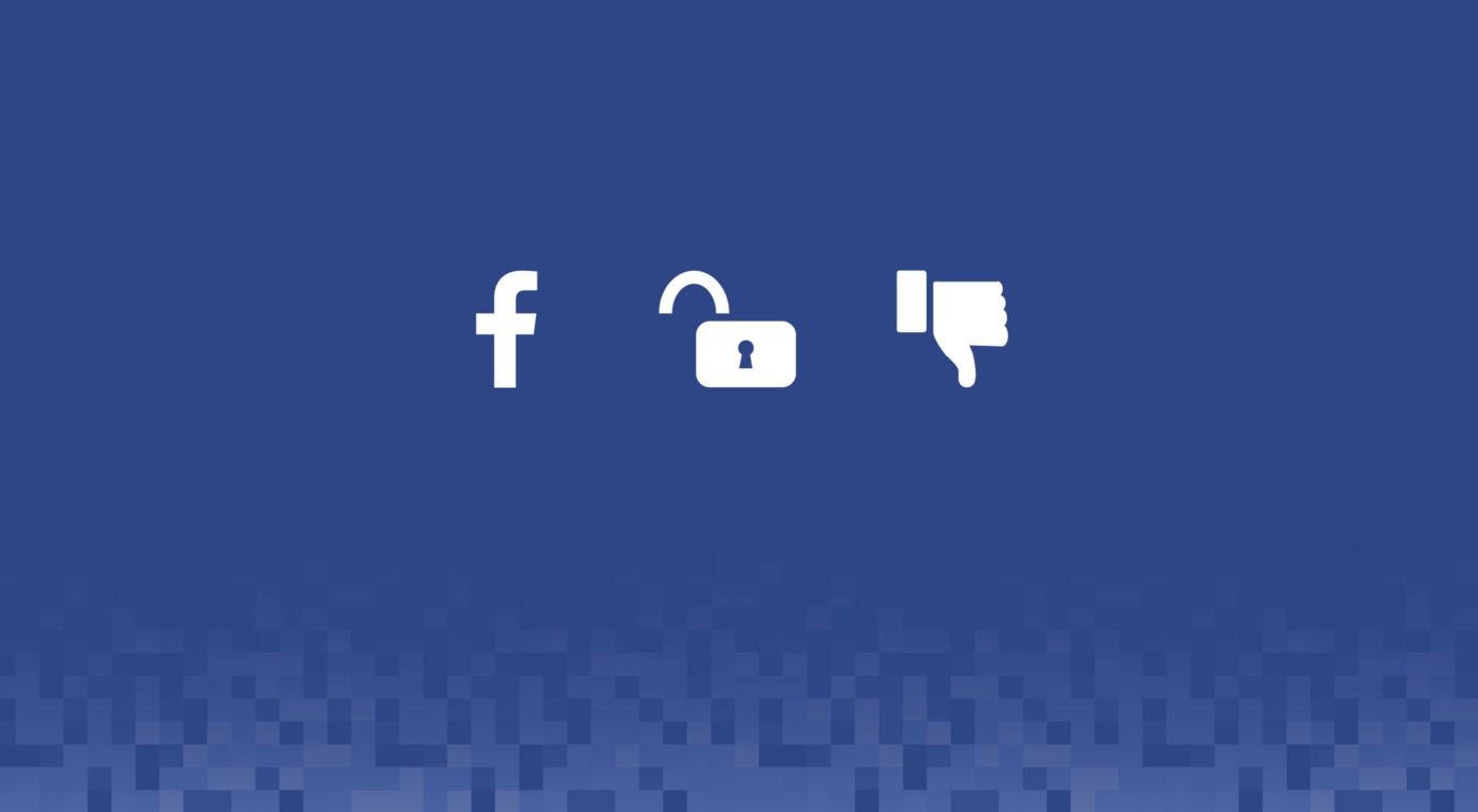 12% người dùng đồng ý trả phí cho Facebook để không bị bán dữ liệu