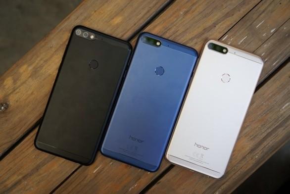 7 lí do bạn nên sở hữu ngay smartphone Honor 7C