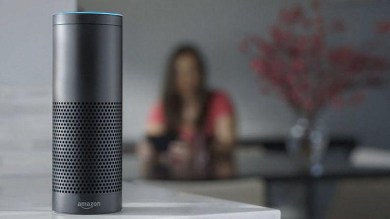 Alexa ghi âm hội thoại của đôi trẻ và gửi cho người khác