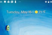 Android P hiển thị tối đa 4 thông báo trên thanh trạng thái