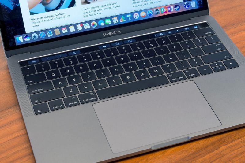 Người dùng kiện Apple vì lỗi bàn phím dạng Butterfly trên Macbook