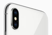 Apple bị kiện vi phạm bằng sáng chế camera iPhone X và Do Not Disturb