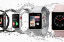 Apple mở rộng thị trường Apple Watch Series 3 LTE sang quốc gia khác