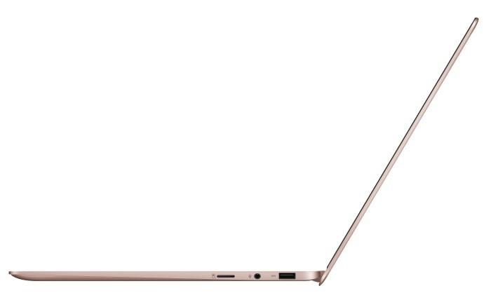 ASUS ZenBook 13 ra mắt, hai tùy chọn cấu hình, giá từ 30 triệu đồng
