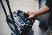 Bluesmart ngừng hoạt động vì pin lithium có trong vali thông minh