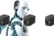 Camera tích hợp AI: bước tiến công nghệ và là điều tồi tệ của riêng tư