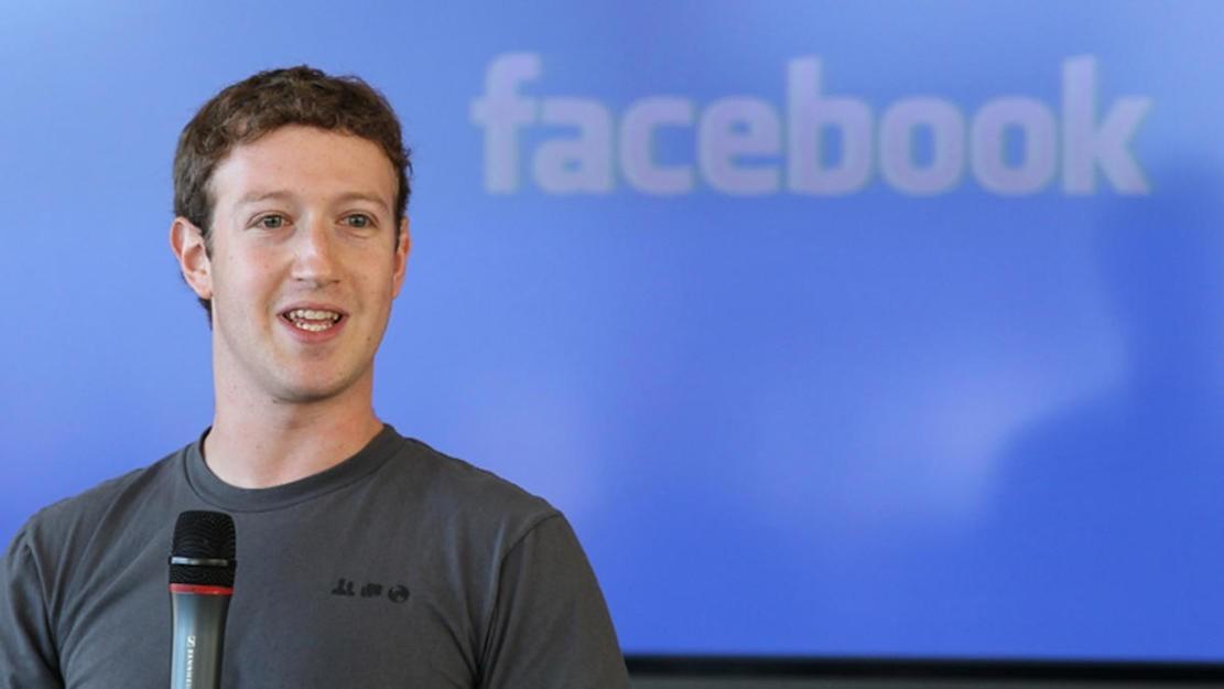 CEO Facebook đồng ý gặp Quốc hội Liên minh châu Âu