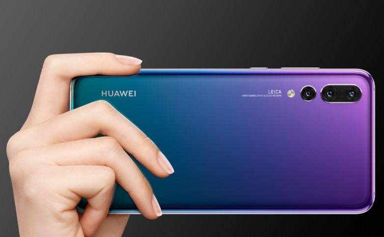 Điện thoại Huawei được rao bán trên Amazon bất chấp lệnh cấm của Mỹ