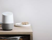 Doanh số loa thông minh Google Home lần đầu vượt Echo