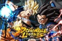 Dragon Ball Legends chính thức xuất hiện tại Play Store Mỹ