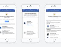 Facebook khuyên người dùng bật xác thực hai yếu tố