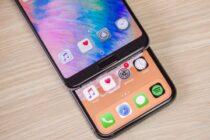 Flagship mới của Huawei chỉ là đồ nhái iPhone X