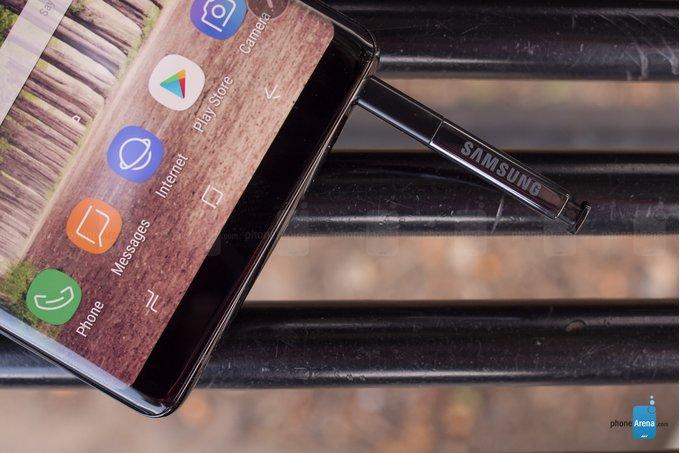 Galaxy Note 9 có thể ra mắt sớm từ cuối tháng 7