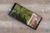 Galaxy Note 9 sẽ được trang bị RAM 8GB và bộ nhớ 512 GB
