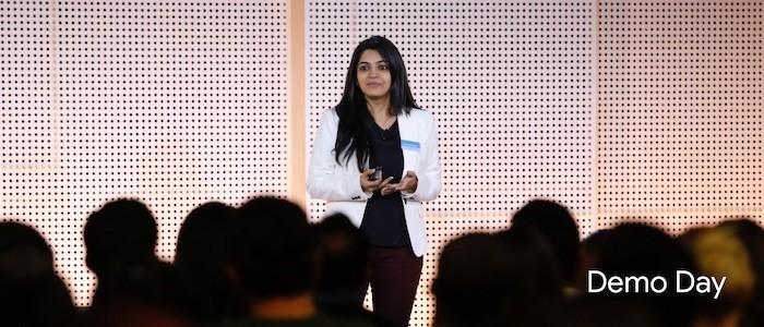 Google tổ chức sự kiện Demo Day Asia dành cho các công ty khởi nghiệp