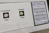Google và LG Display tiết lộ màn hình OLED cho thiết bị VR