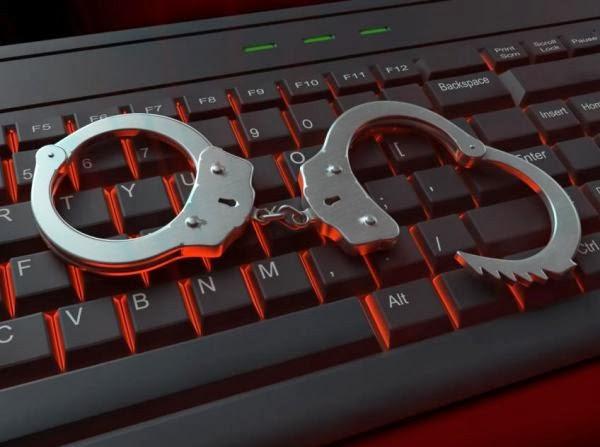 Hack máy tính nhà tù cứu bạn, người đàn ông nhận án 7 năm