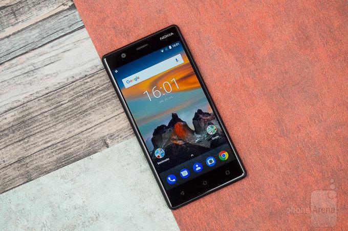 HMD có thể ra mắt Nokia 3 phiên bản mới vào cuối năm nay