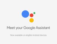 Hướng dẫn lấy sáu giọng nói của Google Assistant