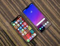 iPhone 9 có thể sở hữu màn hình LCD siêu sáng giống G7 của LG