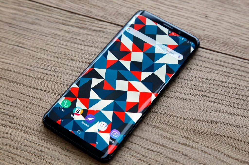Lộ thông tin Samsung Galaxy S10