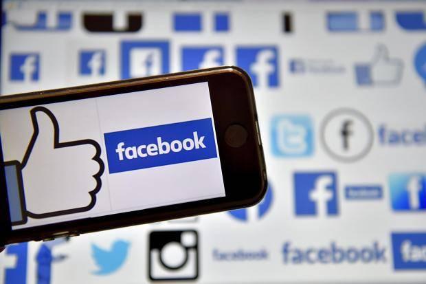 Người dùng tại Mỹ vẫn trung thành với Facebook