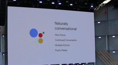 Những tính năng mới của Google Assistant