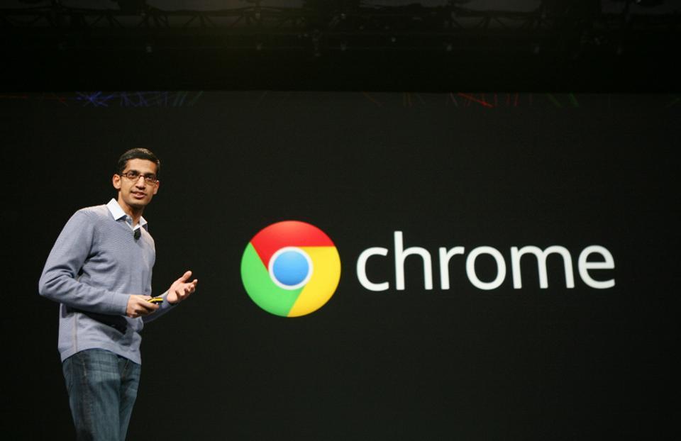 Quét Malware trong máy với Google Chrome