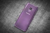 Samsung vẫn giữ ngôi đầu về smartphone