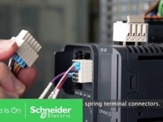 Schneider Electric giới thiệu dòng Biến tần Altivar Machine ATV340