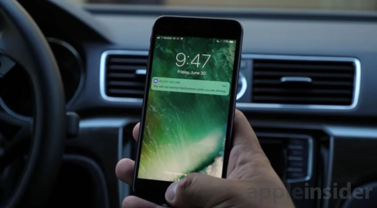 Siri có thể tự trả lời điện thoại khi người dùng không nhấc máy