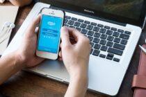 Skype, FaceTime có thể được hoạt động tại UAE