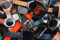 Smartwatch Android sắp có 'trái tim' mới