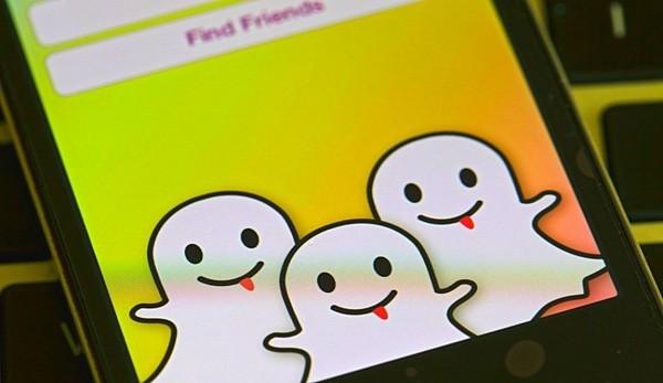 Snapchat chạy quảng cáo 6 giây buộc người dùng không thể bỏ qua