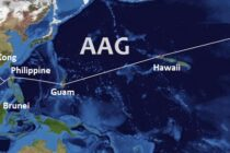 Sửa cáp AAG khiến Internet Việt Nam ảnh hưởng tới đầu tháng 6