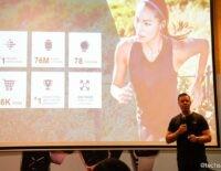 Synnex FPT chính thức phân phối thiết bị theo dõi sức khỏe Fitbit Versa