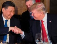 Tổng thống Mỹ phủ nhận đạt thỏa thuận với Trung Quốc về ZTE