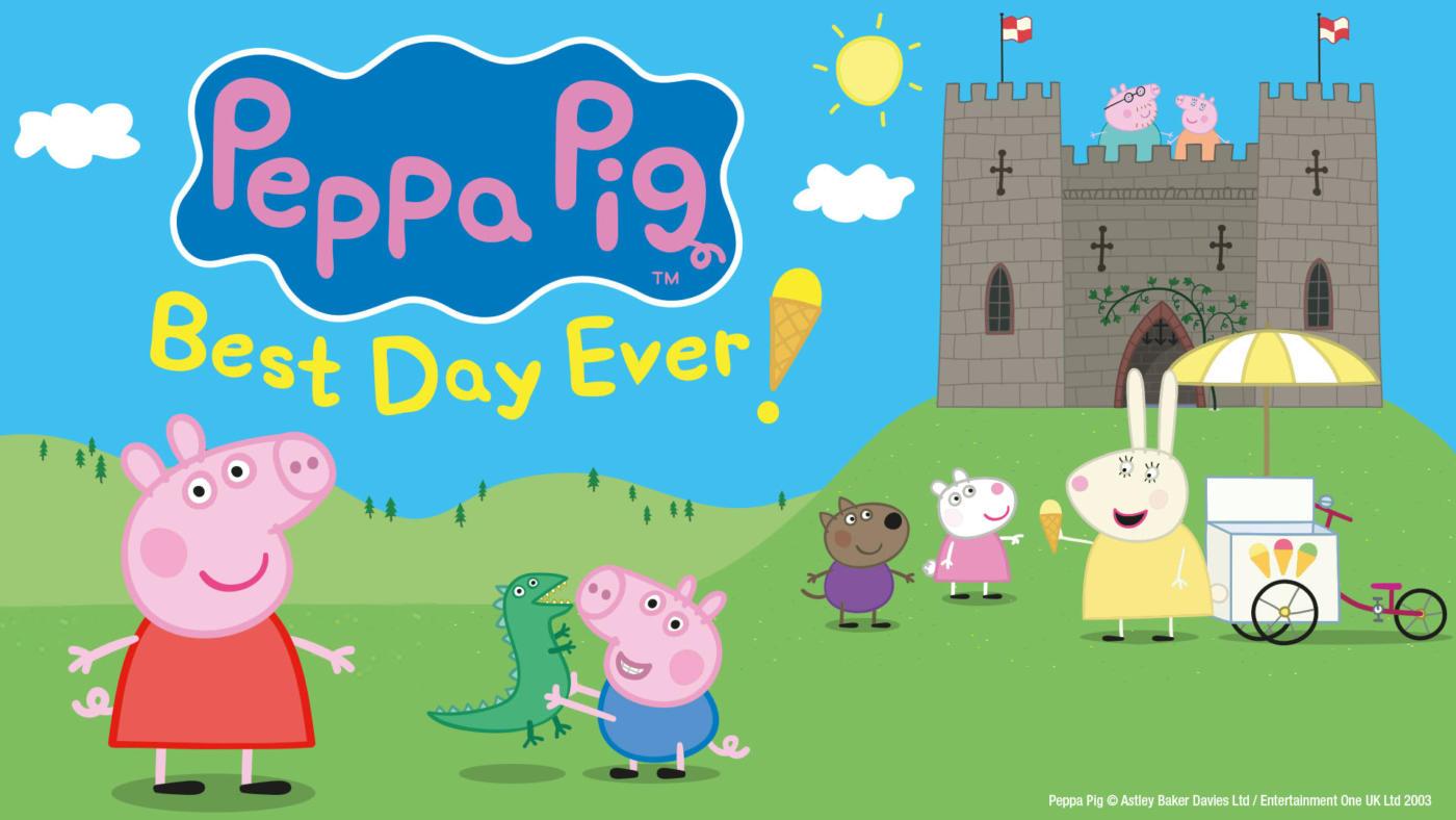 Trung Quốc tẩy chay phim chú heo Peppa Pig sau gấu Winnie the Pooh