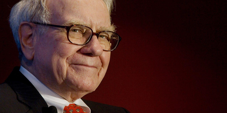 Tỷ phú Warren Buffett muốn mua thêm cổ phiếu Apple