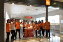 Vietnamobile đưa Thánh SIM lên kệ tại 6 cửa hàng Mi Store trên toàn quốc