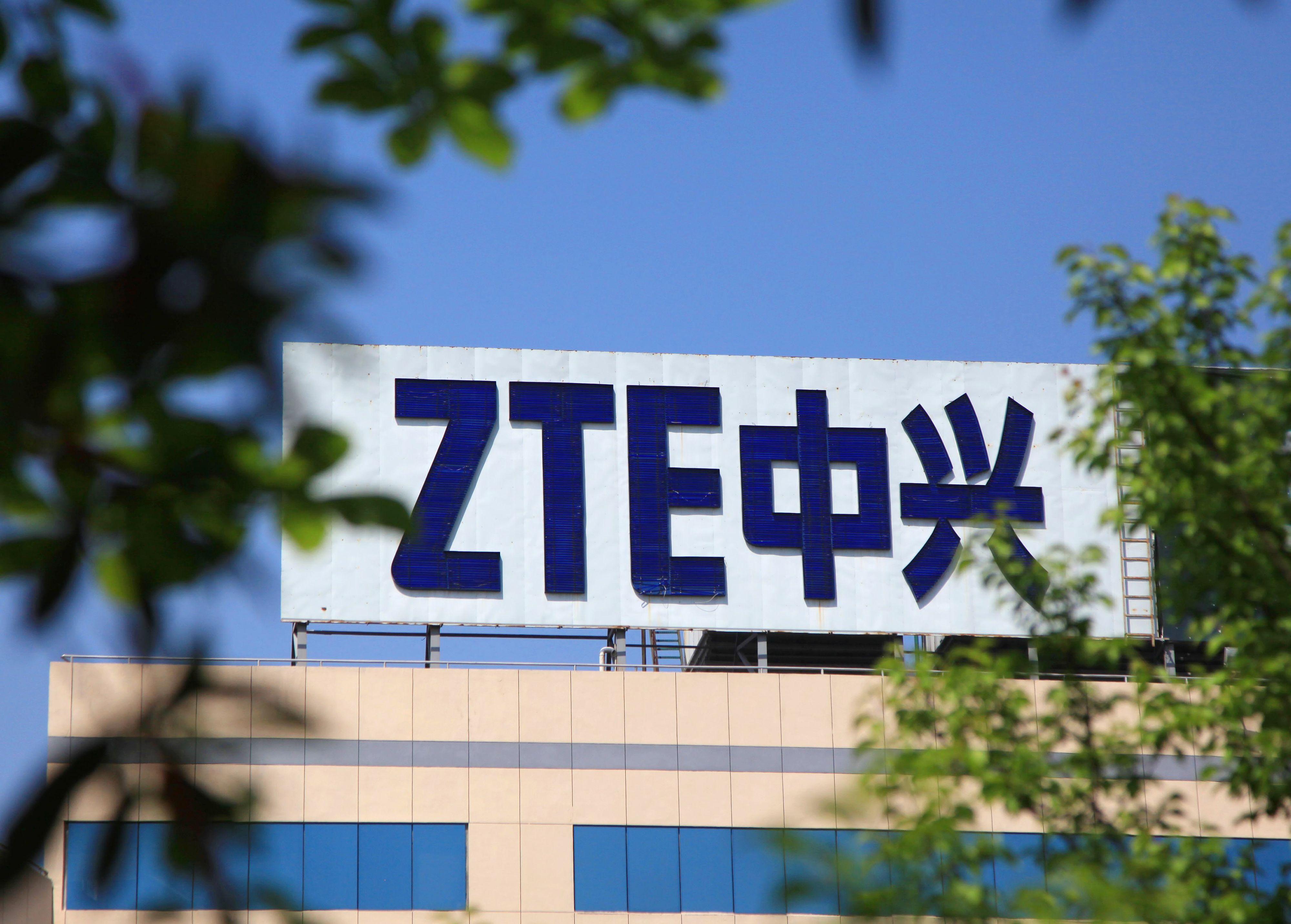 ZTE có cơ hội thoát khỏi lệnh cấm thương mại từ Mỹ