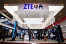 """ZTE bất ngờ """"đóng băng"""" việc thực hiện dự án đã ký với một nhà mạng Việt Nam"""