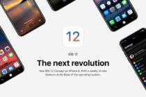 10 tính năng mới thú vị nhất của iOS 12 Public Beta